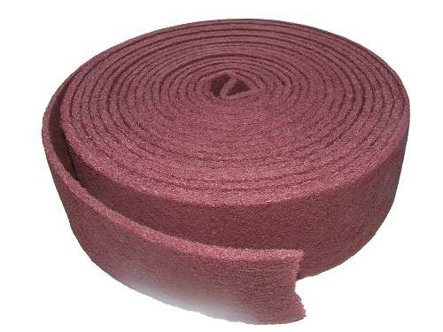 The Non-Woven Abrasive Materials